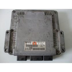 ECU FIAT SCUDO 2,0 JTD  0281010884 9645534780