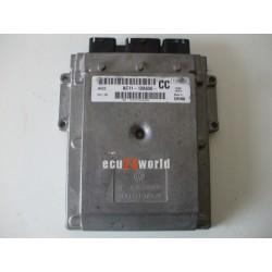 ECU FORD TRANSIT  AC1112A650CC 9HCC DCU204