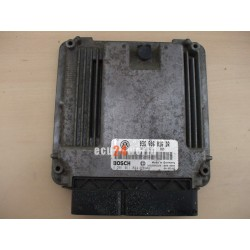 ECU VW TOURAN  2,0 TDI  0281011844 03G906016DR