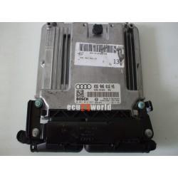 ECU AUDI A6 2,0 TDI  03G906016HS 0281012557