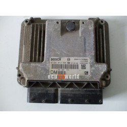 ECU OPEL VECTRA C  0281012868 55201791