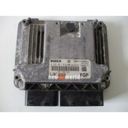 ECU OPEL VECTRA C  0281011616 55189631
