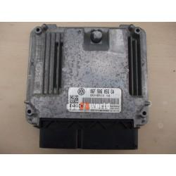 ECU VW EOS 2,0 FSI  0261S02255 06F906056GA
