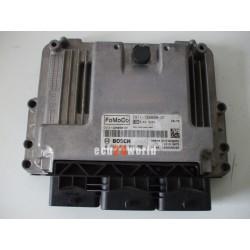 ECU FORD  B MAX  TDCI  0281019921 CV1112A650CF