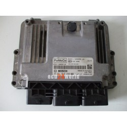 ECU FORD FOCUS  1,6 TDCI  BV2112A650UA 0281018240