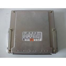 ECU MERCEDES C 2,2 CDI  A0265450332 0281001881
