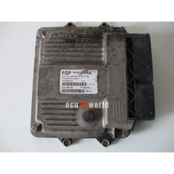 ECU SUZUKI SWIFT 1,3 DDIS  55195173 MJD6JOS5