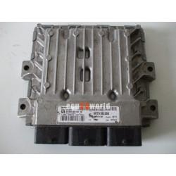 ECU DUCATO BOXER JUMPER 9679182280 S180129101G SID208