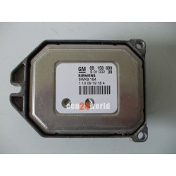 ECU OPEL VECTRA 1,8 09158689 5WK9154