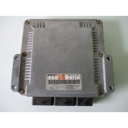 ECU MITSUBISHI CARISMA 1,9 DID 0281010437