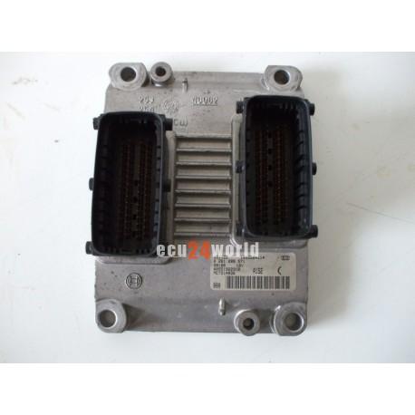 ECU ALFA ROMEO 156 GTA  3,2  0261208571 ME731