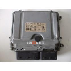 ECU MERCEDES E350  A2721534379 0261209049