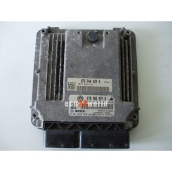 076906022Q 0281016820 VW CRAFTER ECU