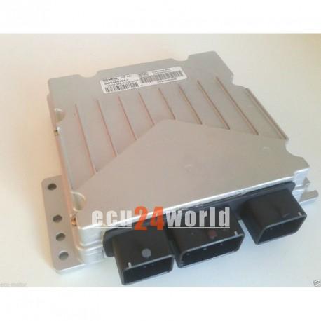 ECU SUZUKI VITARA 2,0 HDI  5WS40035AT  PLUG AND PLAY