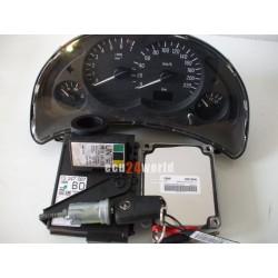 28019046 FBMF OPEL COMBO 1,6 CNG ECU SET