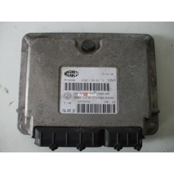 55190098 IAW4AF.SP FIAT PANDA 1.2 ECU