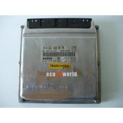 A6111533479 0281010520 MERCEDES SPRINTER 2,2 CDI ECU
