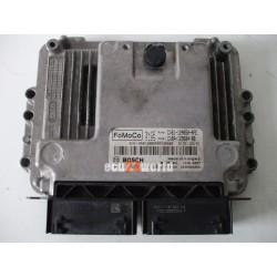 CV61-12A650-AFE CV6A-12B684-BB 0261S09464 FORD C MAX ECU
