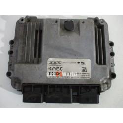 0281011533 4ASC 3M51-12A650-HC FORD C MAX ECU