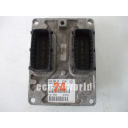 FIAT STILO 1,6 KOMPUTER IAW5NF.T9 55189584  PLUG AND PLAY