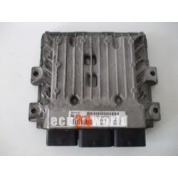 CC11-12A650-AC S180145002A FORD TRANSIT ECU