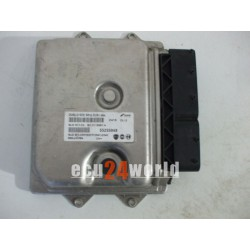 55255949 FIAT DOBLO 1,3 JTD ECU VIRGIN