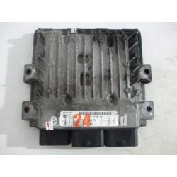 S180145001B CC11-12A650-AB FORD TRANSIT ECU