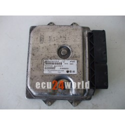 51908953 MJD8F3 FIAT DOBLO ECU VIRGIN PLUG AND PLAY