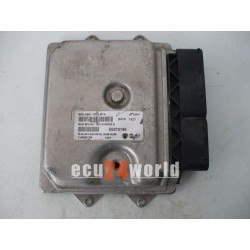 55270199 FIAT 500L ECU VIRGIN