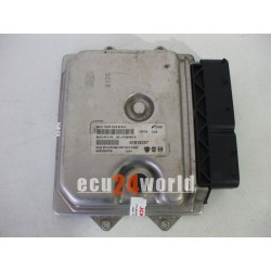 51918357 FIAT FIORINO ECU VIRGIN PLUG AND PLAY