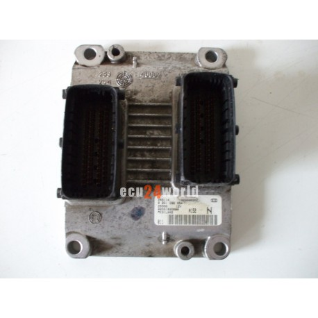 ECU LANCIA THESIS 2,4 V6  0261206654 ME31L002