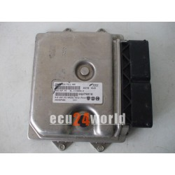 55279210 MJD9DF.P5 FIAT PANDA 1,3 JTD ECU VIRGIN PLUG AND PLAY