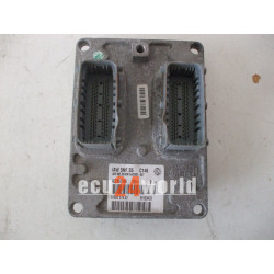 55193433 IAW5NF.S5 FIAT PANDA ECU PLUG AND PLAY