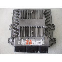 7M51-12A650-PA 5WS40332C-T FORD 2,0 TDCI ECU