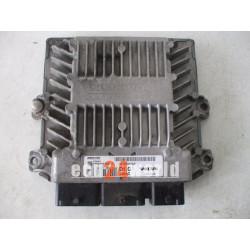 5WS40328B-T 30785520AA VOLVO 2,0 TDCI ECU