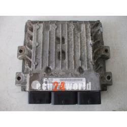 S180129001D 9678994080 FIAT DUCATO ECU