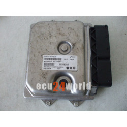 55266283 MJD8F3.D7 FIAT DOBLO ECU VIRGIN PLUG AND PLAY