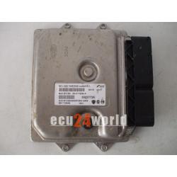 MJD8F3.Q9 55257726 FIAT FIORINO ECU PLUG AND PLAY