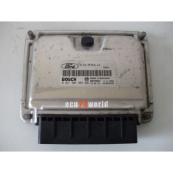 ECU FORD MONDEO  0261S02903 3S7A9F954AA