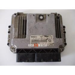 ECU FIAT DOBLO 1,9 JTD  55206810 0281012853