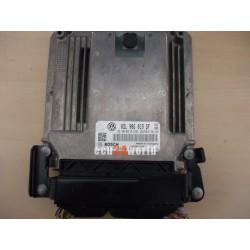 ECU SEAT EXEO 2,0 TDI  0281017138 03L906019DF