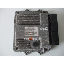 ECU FIAT DOBLO 1,3 JTD  51792923 MJD6F3D1