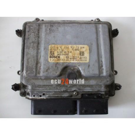 ECU MERCEDES CLK 3,0 V6  A2721534579 0261209066