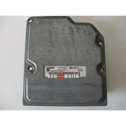 ECU GEARBOX CADILLAC CTS 3,6  5WK33520DP YJJY
